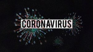 Koronawirus - Coronavirus - Коронаврус - Progress Holding