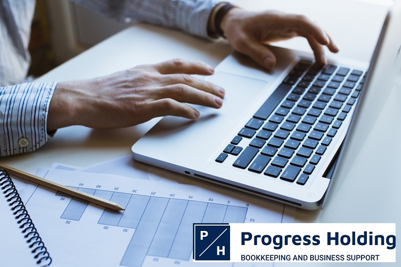Progress Holding - support for companies