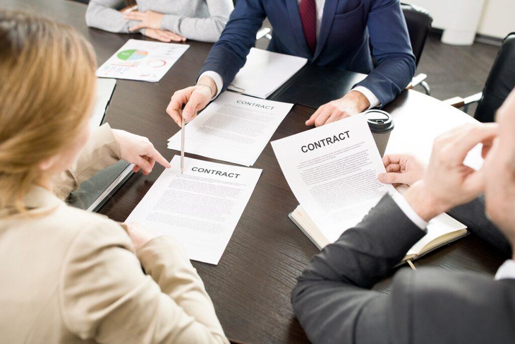 Progress Holding - Wsparcie dla firm