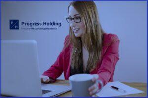 Nalogi v Pol'she v 2021 - Progress Holding