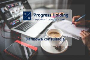 Sporządzanie rocznych sprawozdań finansowych w Polsce - Progress Holding