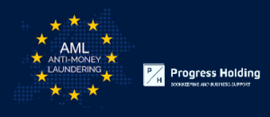 Anti Money Laundering - Progress Holding